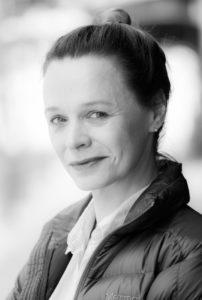Portrait Tatjana Mitschke, Foto: Anna C. Wagner